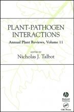 Nicholas J. Talbot Annual Plant Reviews