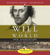 Greenblatt, Stephen Will in the World