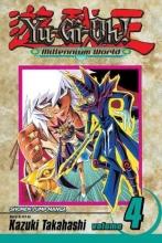 Takahashi, Kazuki Yu-gi-oh! Millennium World 4