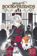 Midorikawa, Yuki Natsume`s Book of Friends 13