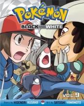 Kusaka, Hidenori Pokemon Black and White, Volume 9
