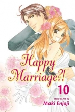 Enjoji, Maki Happy Marriage?! 10