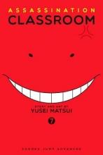 Matsui, Yusei Assassination Classroom 7
