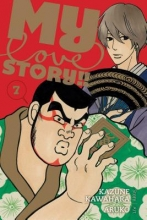 Kawahara, Kazune My Love Story!! 7