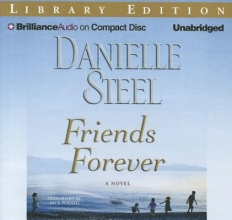 Steel, Danielle Friends Forever
