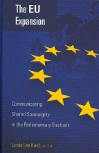 Professor Lynda Lee Kaid The EU Expansion