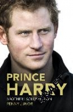 Junor, Penny Prince Harry