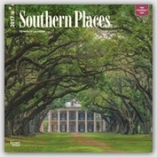 Southern Places 2017 Calendar