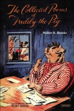 Brooks, Walter R. The Collected Poems of Freddy the Pig