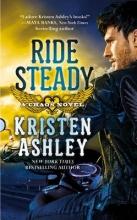Ashley, Kristen Ride Steady