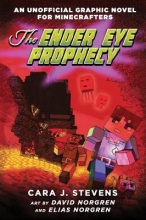 Stevens, Cara J. The Ender Eye Prophecy