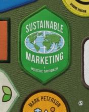 Mark Peterson, Sustainable Marketing