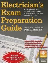 Traister, John E. Electrician`s Exam Preparation Guide to the 2014 NEC