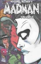 Allred, Mike Madman Volume 3