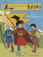 Kieffer, Jean-francois The Adventures of Loupio 3
