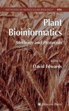 David Edwards Plant Bioinformatics