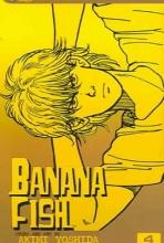 Yoshida, Akimi Banana Fish, Vol. 4