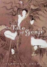 Amano, Yoshitaka The Tale of Genji