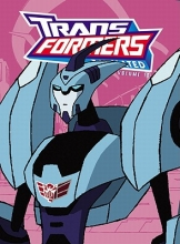Isenberg, Marty Transformers Animated, Volume 13