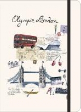 Rupert, Martine City Journal large Olympic London