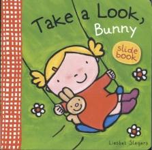 Slegers, Liesbet Take a look bunny