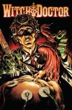 Seifert, Brandon Witch Doctor 2