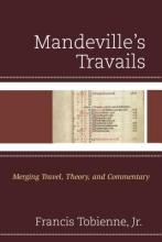 Tobienne, Francis, Jr. Mandeville`s Travails