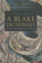 Damon, S. Foster A Blake Dictionary