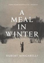 Mingarelli, Hubert A Meal in Winter