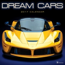 Cal 2017 Dream Cars