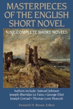 Johnson, Samuel Masterpieces of the English Short Novel
