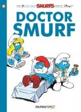 Peyo Doctor Smurf