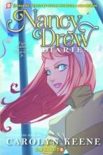 Petrucha, Stefan,   Kinney, Sarah Nancy Drew Diaries 8