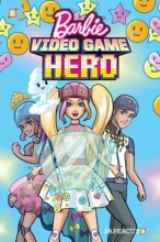 Howard, Tini Barbie Video Game Hero #1