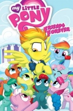 Kesel, Barbara Randall My Little Pony Friends Forever