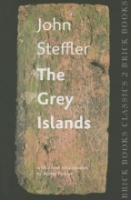 Steffler, John The Grey Islands