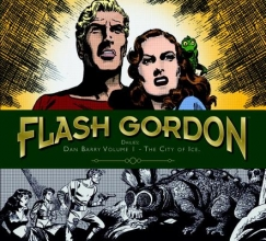 Barry, Dan Flash Gordon Dailies 1