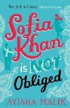 Malik, Ayisha Sofia Khan is Not Obliged