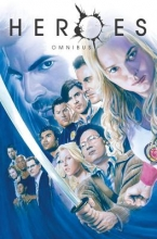 Coleite, Aron Heroes Omnibus