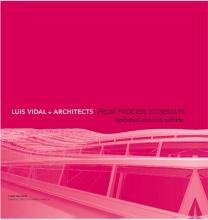 Melhuish, Clare Luis Vidal + Architects 2nd Edition