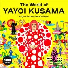 Laura Callaghan , The World of Yayoi Kusama
