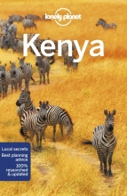 , Lonely Planet Kenya