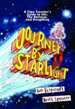 Flitcroft, Ian Journey by Starlight