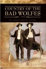 Blake, James Carlos Country of the Bad Wolfes