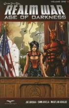 Grimm Fairy Tales Presents Realm War Age of Darkness 1
