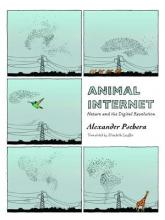 Alexander Pschera,   Elisabeth Lauffer Animal Internet