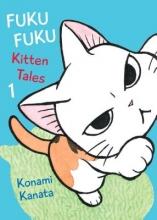Kanata, Konami Fukufuku Kitten Tales 1