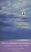 Pujade-Renaud, Claude Dans l'Ombre de la Lumière