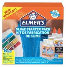 , Kinderlijm Elmer`s starterkit