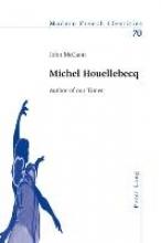 McCann, John Michel Houellebecq